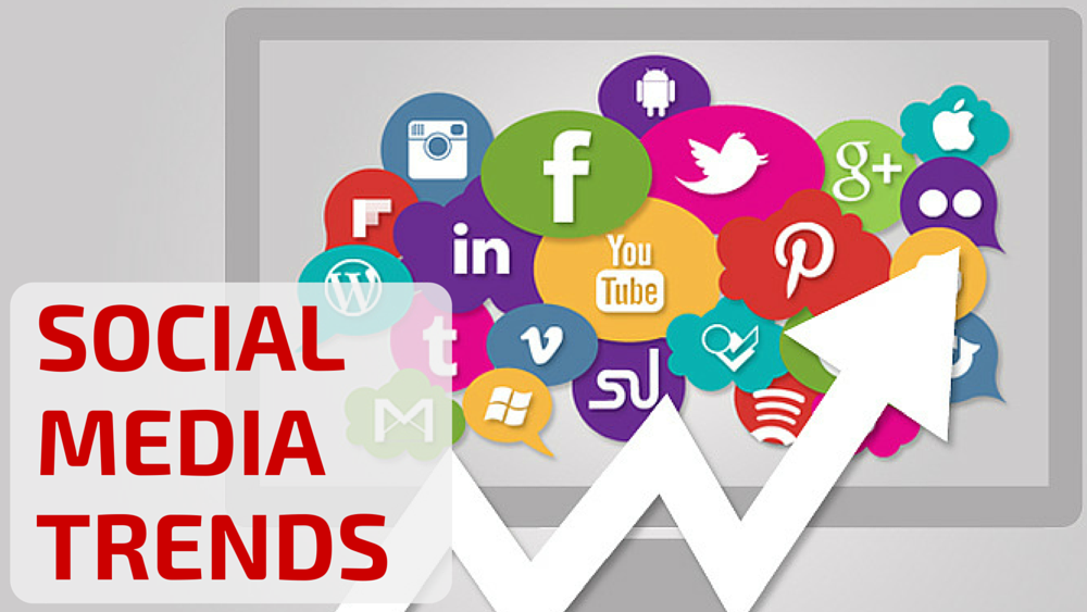 tendances media sociaux
